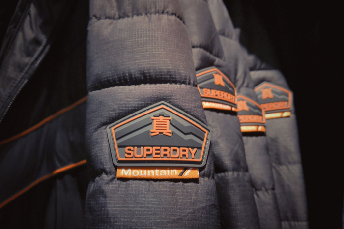 Superdry boardroom Julian Dunkerton covid-19 pandemic lockdown James Holder