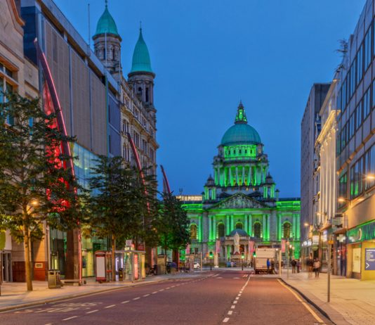 Northern Ireland lockdown extended until March 5