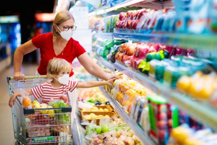 Tesco, Asda, Aldi & Waitrose join crackdown on maskless shoppers