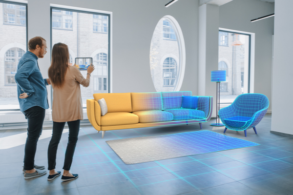 Homewear and furniture retailers have seen a surge in demand as Brits stay home, how can businesses stand out as more seek to capitalise on the trend.