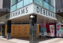 Debenhams Boohoo acquisition