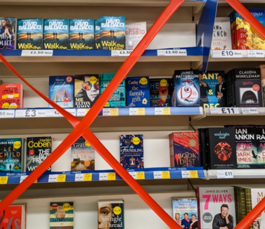 Large retailers in Northern Ireland urged to stop selling non-essential goods