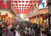 The trading period this Chinese New Year will be like no other thanks to the ongoing coronavirus pandemic. Yet despite travel restrictions and store closures blocking tourism in the UK, experts say retailers can still make significant profits if they're smart...