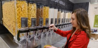 Waitrose unveils latest rollout plans for refillables scheme