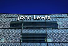 John Lewis eyes further store closures