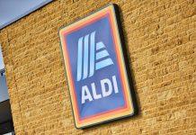 Aldi National Apprenticeship Week