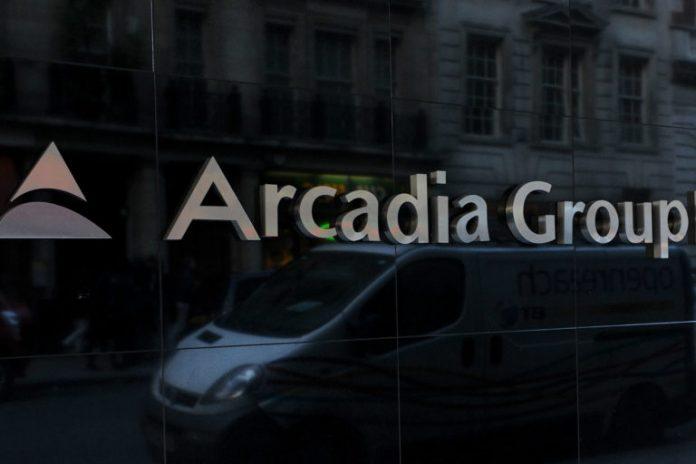 FTCT Arcadia Group redundancies