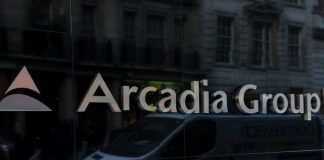 Arcadia Group topshop asos redundancies