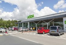 Asda to donate £2m to local apprenticeship schemes