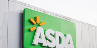 Asda sales growth boosted by demand for higher-end products for Christmas