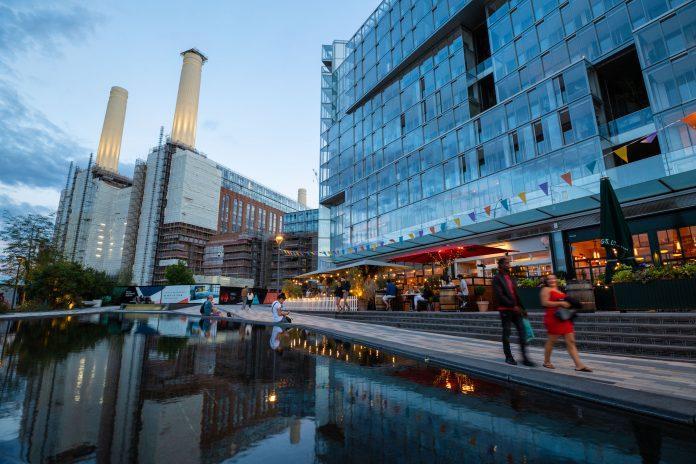 Battersea Power Station anuncia 5 contrataciones senior mientras se prepara para la apertura de primavera