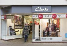Clarks CVA trading update