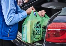 Aldi extends click-and-collect trial to Scotland