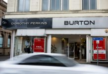 Almost 2500 jobs at risk as Boohoo buys Burton, Dorothy Perkins & Wallis