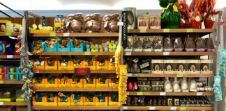These are the retailers who have reduced their plastic usage on Easter egg packaging this year in efforts to become more sustainable.