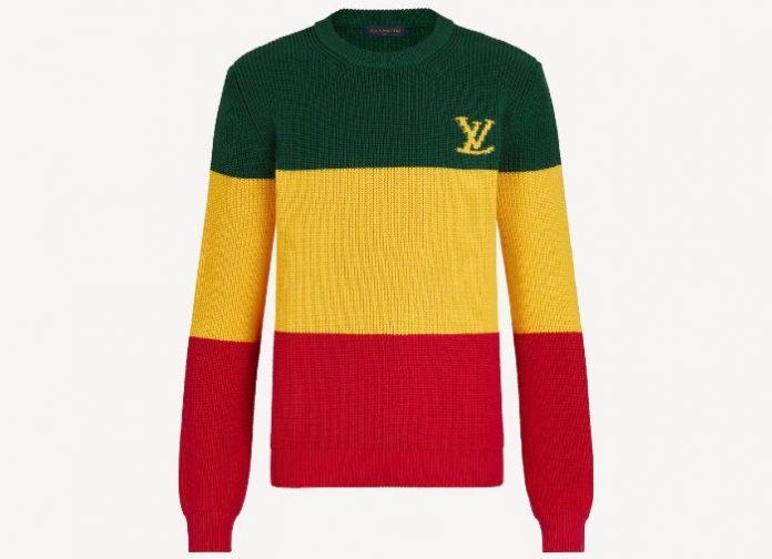 Louis Vuitton controversy diversity