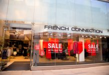 Mike Ashley's Frasers Group offloads French Connection stake