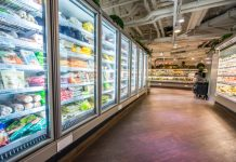 Frozen food sales increase by more than £870m