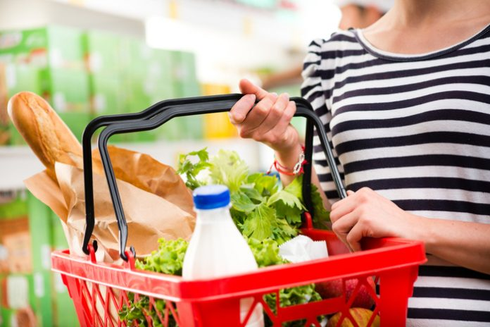 Grocers enjoy soaring sales from latest lockdowns