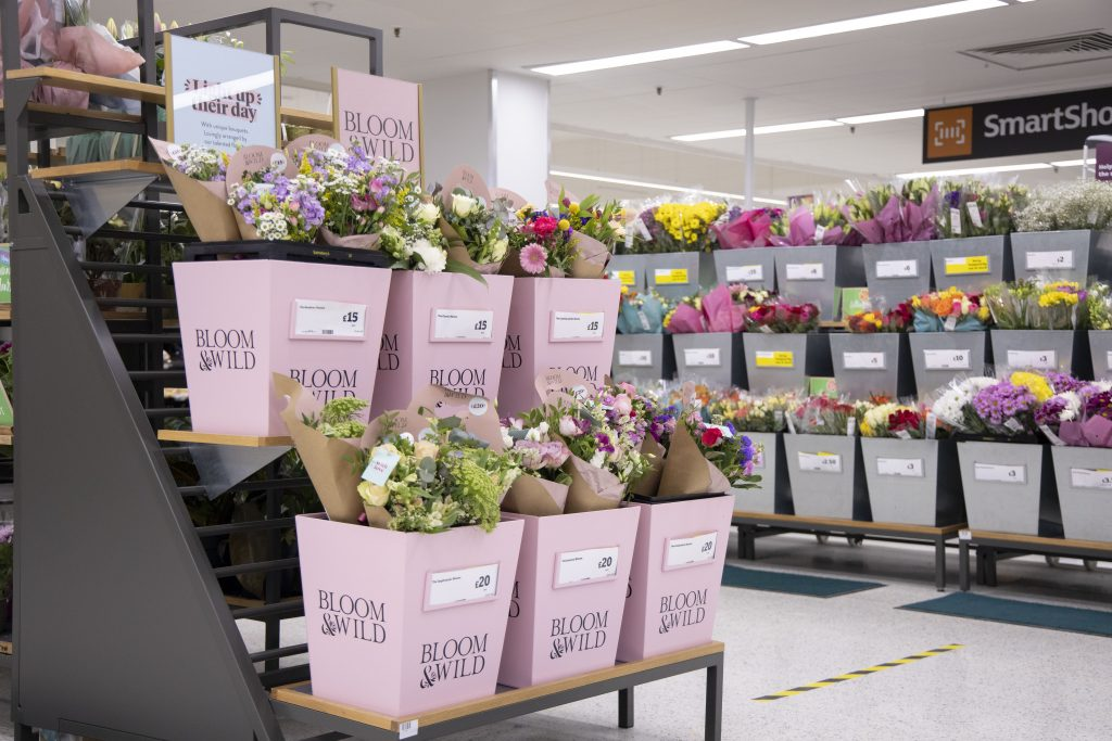Sainsbury's to roll out Fresh Food Market concept after successful Hempstead Valley trial