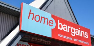 Home Bargains is set to close all its stores on Boxing Day and New Year's Day to thank staff for their hard work.