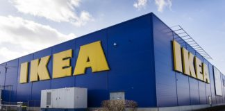 "Homeware demand buoys ""resilient"" Ikea after stores closed in lockdown"