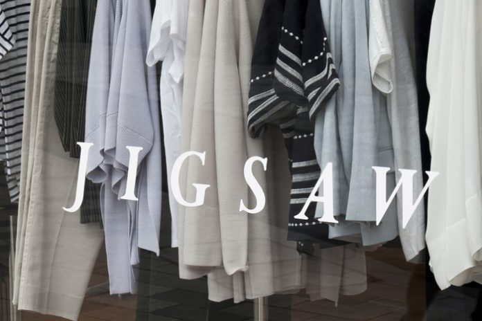 Jigsaw has appointed former Coast and Karen Millen head Beth Butterwick as its new chief executive.