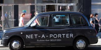 Net-a-Porter appoints new chief buying & merchandising officer