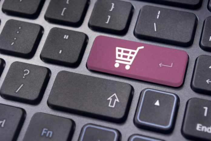 Record-breaking January sees highest online retail sales since 1st lockdown