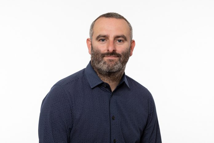 Co-op hires Phil Barker as new customer experience boss
