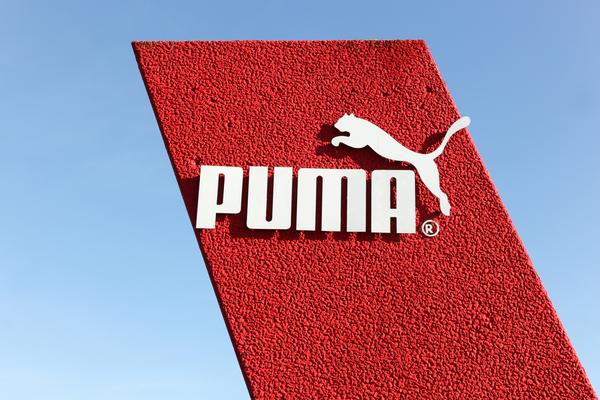 Puma Bjørn Gulden trading update