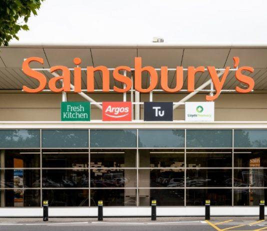 Sainsbury's staff given pay rise & 3% annual bonus