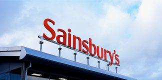 Sainsbury's Simon Roberts brand slogan