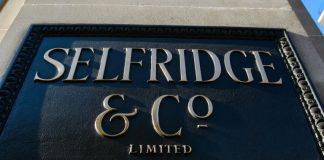 Selfridges covid-19 pandemic lockdown