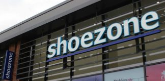 Shoe Zone Peter Foot Jonathan Fearn
