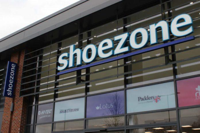 Zona de zapatos Peter Foot Jonathan Fearn