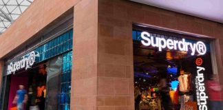Superdry Shaun Wills Marks & Spencer Julian Dunkerton Alastair Miller