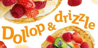 Sainsbury's pancake day plastic packaging
