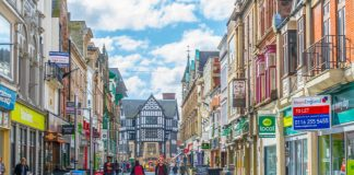 High streets at risk of being 'hollowed out' without continued support – Labour