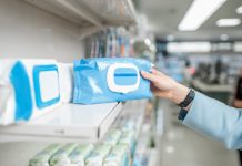 High street retailers scrutinised over environmental impact of wet wipes
