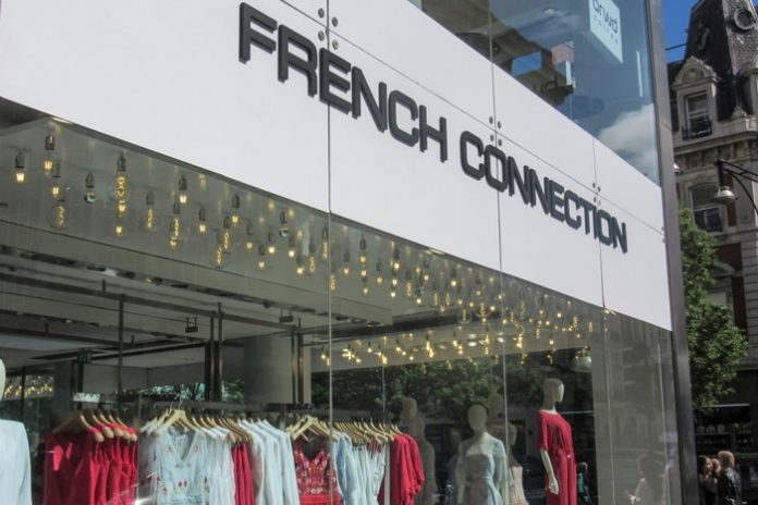 French Connection Spotlight Brands Gordon Brothers International Go Global Retail HMJ International Stephen Marks covid-19 takeover acquisition
