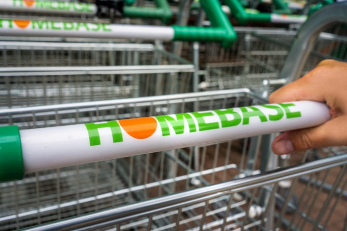 Homebase to open 3 small-format stores in Walton-on-Thames