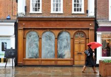 Non-food retailers endure £22bn hit in sales due to Covid-19