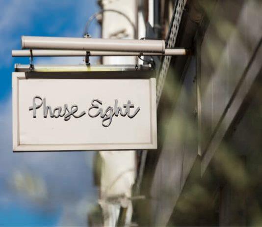 Phase Eight Simon Pickering TFG London