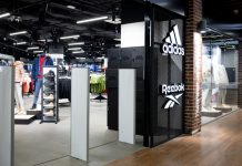 Adidas Reebok Kasper Rorsted