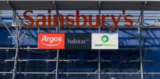 Lloyds Pharmacy McKesson Sainsbury's