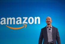 Amazon Jeff Bezos trading update
