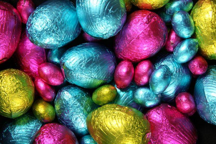 Aldi scraps 2m pieces of plastic from Easter range