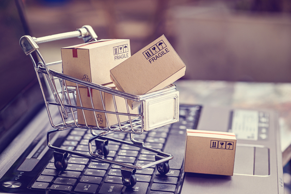 """What would an """"Amazon tax"""" mean for UK retail? Chancellor Rishi Sunak online sales tax budget"""