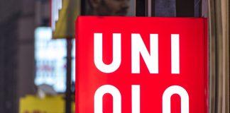 Uniqlo Fast Retailing